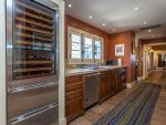 Pantry/Wine Cooler